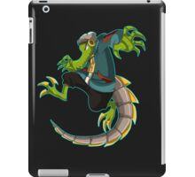 Lethal League Latch iPad Case/Skin