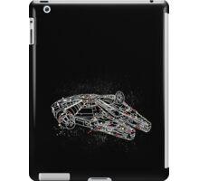 Christmas Sci-Fi - II iPad Case/Skin