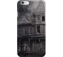 Loss, Love, and Legacy iPhone Case/Skin