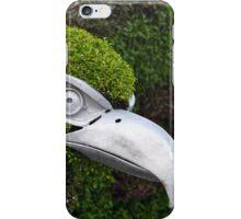 Earth bound Eagle iPhone Case/Skin
