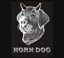 HORN DOG by Jason Hampton-Taylor