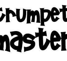 Trumpet Master by greatshirts