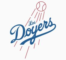 Los Doyers by The World Of Pootermobile