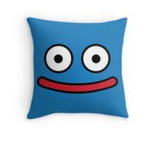 Smilemore Throw Pillow