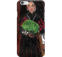 Isabella iPhone Case/Skin