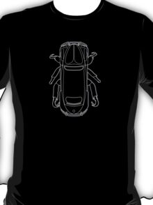 Christmas Beetle T-Shirt