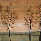 Lumen Naturae, Lumen Dei by Keelan McMorrow