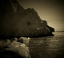 Avila Beach  by Audrey French