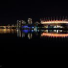 False Creek by Sheri Bawtinheimer
