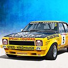 Brock - Sampson L34 Torana by Stuart Row