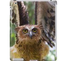 In A Flap iPad Case/Skin