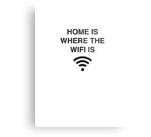 Wifi Metal Print
