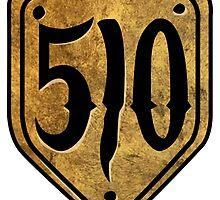 510 by benenen
