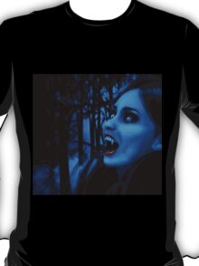 Night of vampires 2 T-Shirt