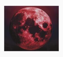 Red moon Kids Clothes