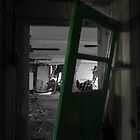 Into the Asylum by WillBov
