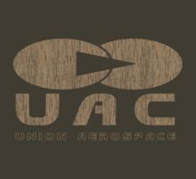 UAC Logo (original) by bubblemunki