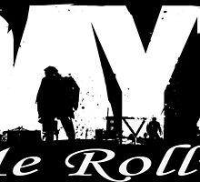 DayZ - Me Rollin by Christos Ioannou