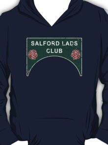 The Smiths Salford Lads Club T-Shirt