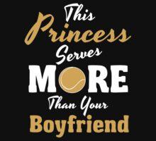 This princess scores more than your boyfriend by nektarinchen