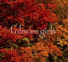 Gilmore Girls Opening Credits Logi by lookitslindaa