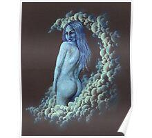 Celestial Body Poster