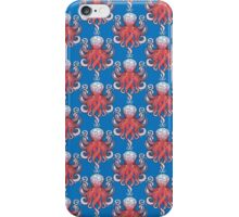 Dectapuss iPhone Case/Skin