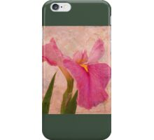 Pink Elegance iPhone Case/Skin
