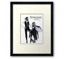 Fleetwood Mac - Rumours Framed Print