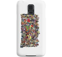 Every Lil Avenger (I think) Samsung Galaxy Case/Skin