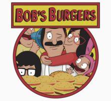 Bob's Burgers Kids Clothes