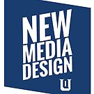 New Media Design at Queens University of Charlotte by mikewirth