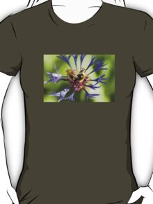 Bumblebee and flower T-Shirt