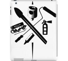 Choose your Tool iPad Case/Skin