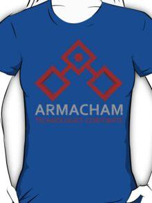 Armacham Technologies Corporate T-Shirt