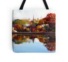Trent River Tote Bag