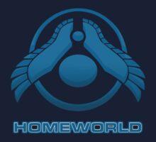 Homeworld T-Shirt