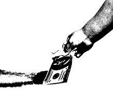 Money money by barmalisiRTB