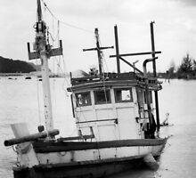 Bon Voyage by Peter Horsman