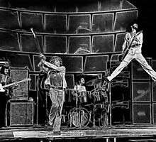 The Who by BritishYank