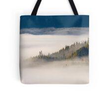Autumn Morn Tote Bag