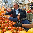 Selection! - Machaneh Yehuda market,  Jerusalem, Israel by Eyal Nahmias