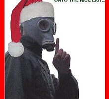 Dead Man's Christmas by inesbot