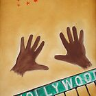 Hollywood by Roger Cummiskey