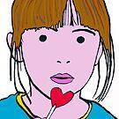 meg's lolly by rita flanagan
