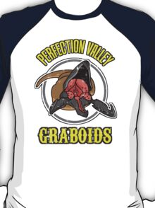 Perfection Valley Graboids T-Shirt