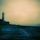 Hale Lighthouse by LouisSmith1971