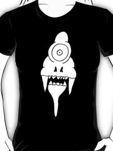 ICE CREAM SKULL T-Shirt