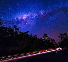 Starway by PhotoByTrace