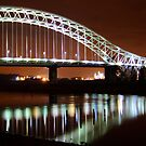 Runcorn Widnes Bridge by sootycat669